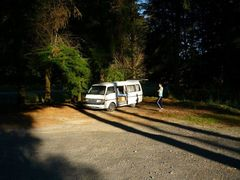 Top Reasons to Explore New Zealand by Campervan