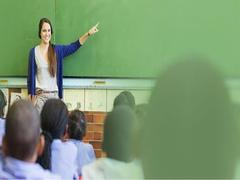 How & Where to Make the Most Money Teaching English Abroad