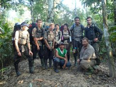10 Things to Expect when Trekking in the Amazon Rainforest