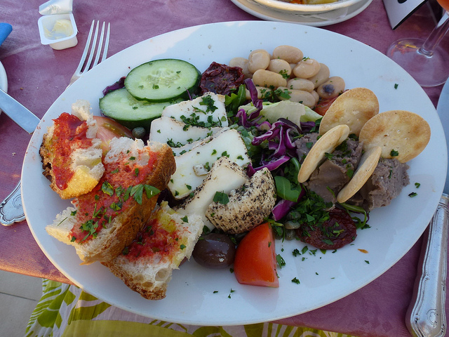5 Things You Absolutely Have to Eat in Malta