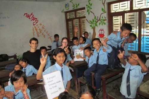 Nepal Volunteer Program