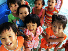 Vietnam Volunteer Program
