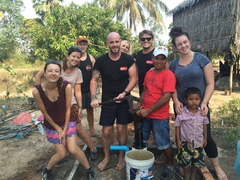 20 Reasons to Volunteer on a Gap Year