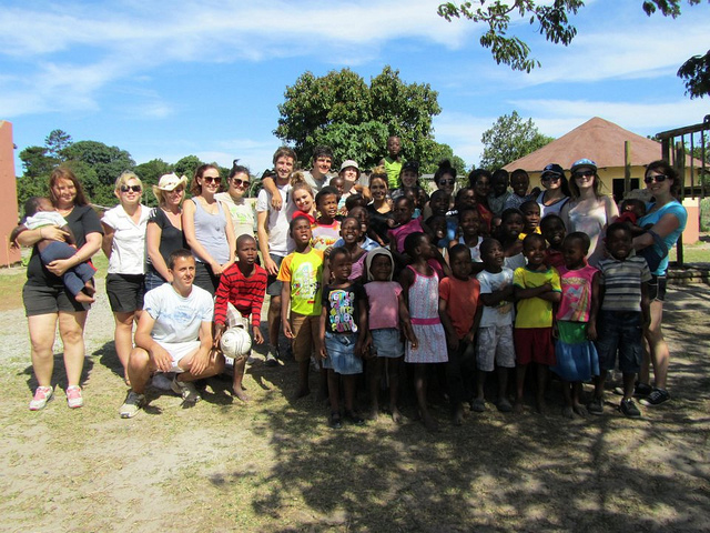 Why Travelling Overseas with a Purpose and Volunteering will Change Your Life