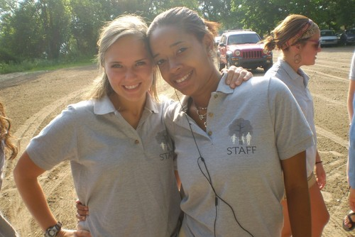 Top 10 Reasons to Work at a Summer Camp
