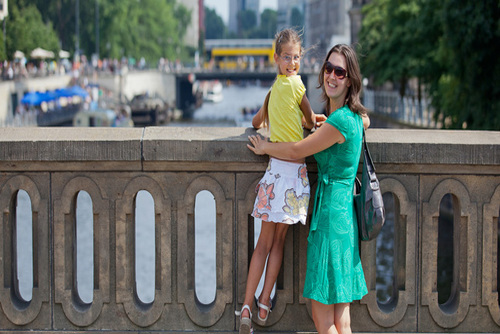 Top 10 Reasons to Become an Au-Pair