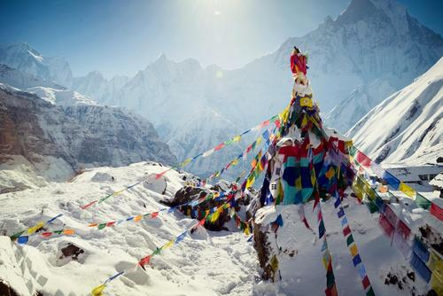 10 Things to Know Before Trekking to Mount Everest Base Camp