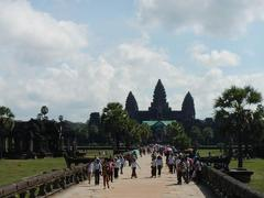 Top 10 Cities to Visit in Asia