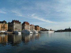 5 Reasons You will Love Visiting Sweden