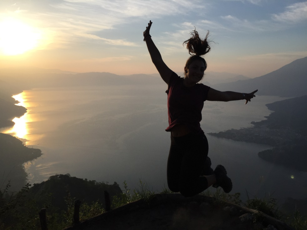 A Solo Female Traveller's Guide to Central America