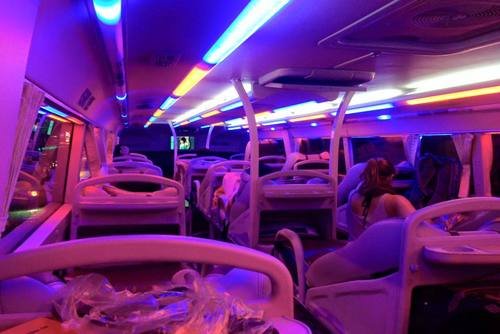 Top Tips How to Survive Sleeper Buses in Vietnam
