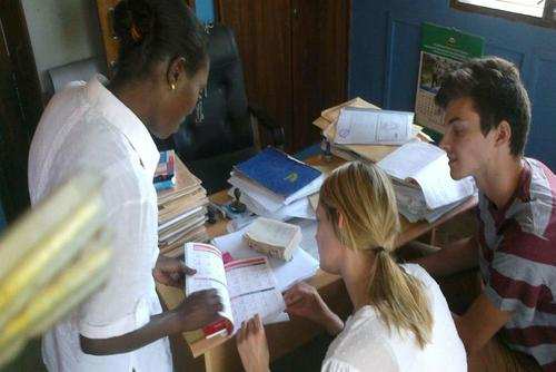 Psychology Volunteering Abroad