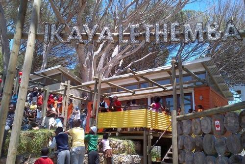 After School Daycare Project, Cape Town, South Africa