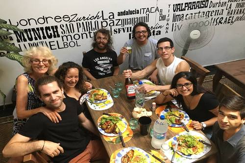 """My time as a """"Workaway"""" backpacker in Cordoba, Argentina"""