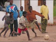 Swaziland Sports Coaching
