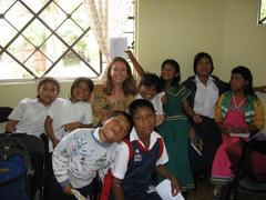 Panama Orphanage Volunteer