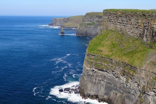 Ireland Gap Year Travel