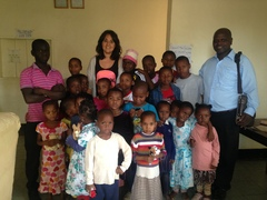 Tanzania Arusha: Orphanage/Child Care Program