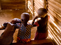 Tanzania, Arusha: Teaching/Education Program