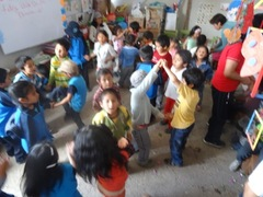 Peru - Ayacucho: Teaching English School
