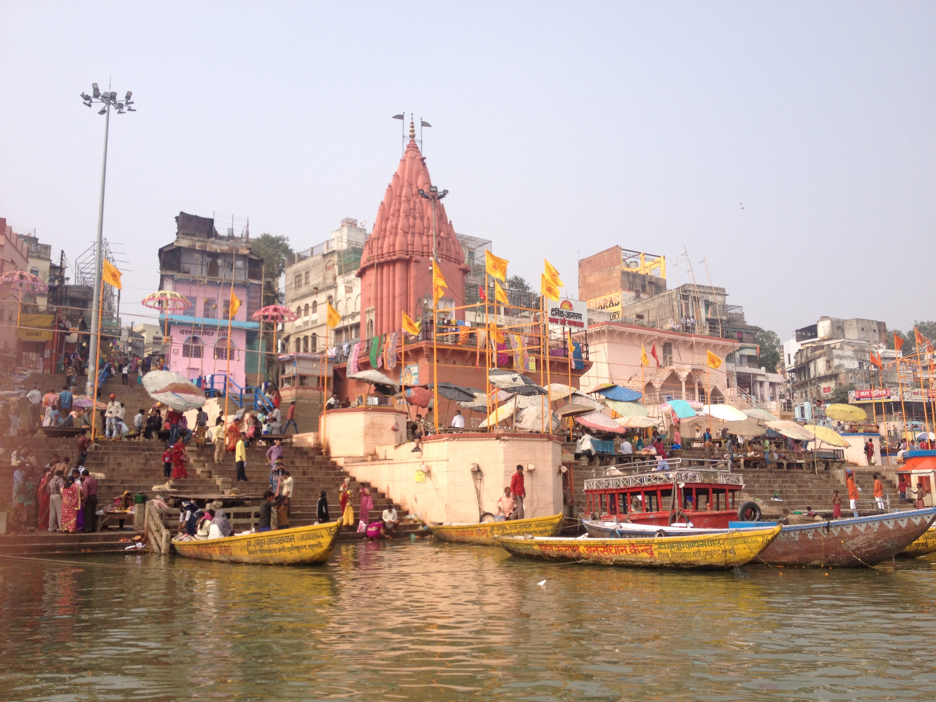 Varanasi 1 Day Itinerary