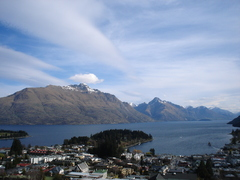 Advice for Backpacking Solo Through New Zealand