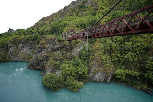 Top 7 Extreme Sporting Activities for Tourists in New Zealand
