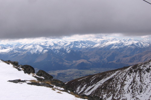 Best Places to Go Skiing in New Zealand