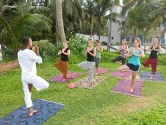 Yoga & Meditation Holiday Sri Lanka