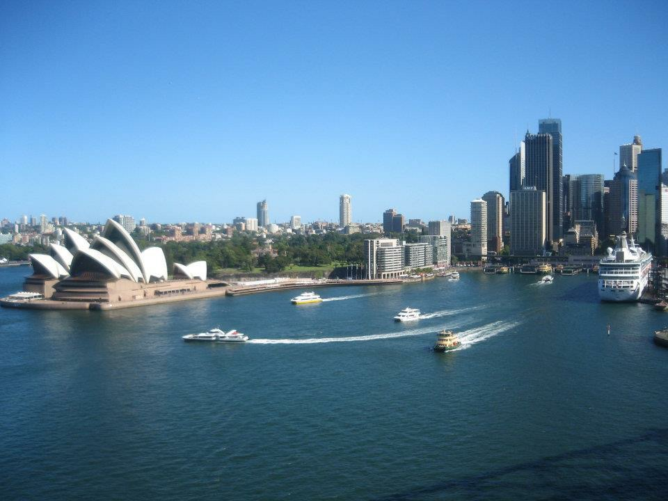 Top 10 Reasons to Do a Working Holiday in Australia