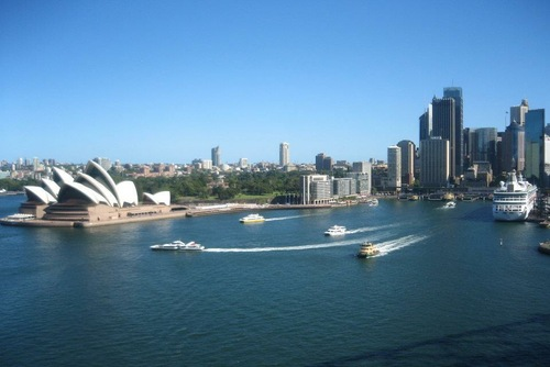 Best Hostels in Australia