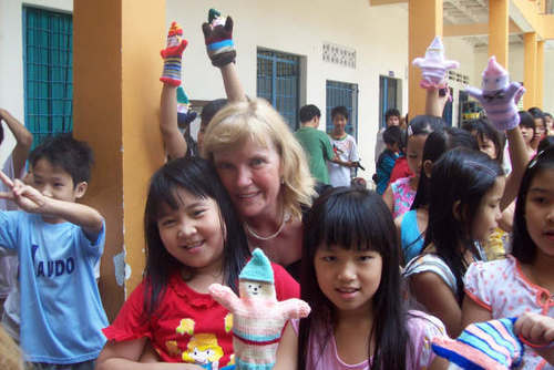 The Pros and Cons of Teaching English Abroad