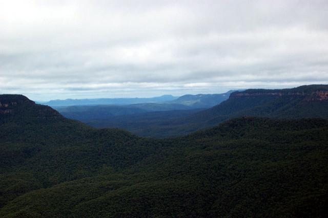 Top 10 Scenic Destinations in New South Wales, Australia