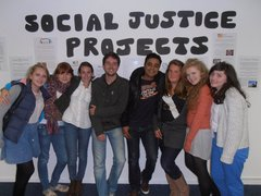 Law & Human Rights Internship in South Africa