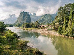 Alluring Laos: Nature and Meditation Holiday