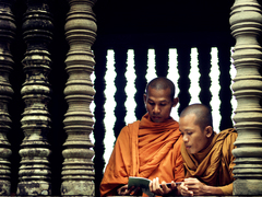 Cambodia Experience: Journey Through Time
