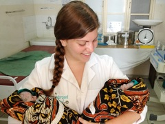 Midwifery Volunteering Placements Overseas