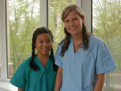 Nursing Volunteer Projects Overseas