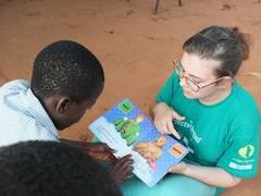 Speech Therapy Placements Overseas