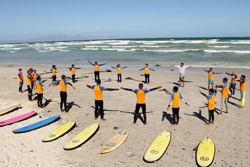 Surfing Holidays & Surf Camps in Africa