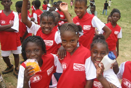 School Sports Volunteering Projects Abroad