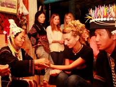 Hill Tribe Immersion Experience - Thailand