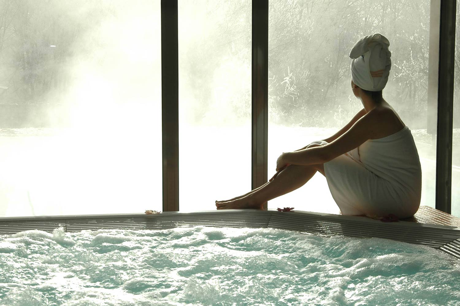 Top 10 Spa Retreats Abroad