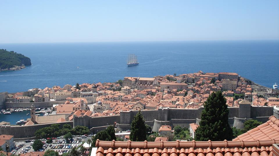 5 Reasons You Must Visit Dubrovnik