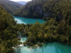 Croatia's Best National Park – Plitvice Lakes