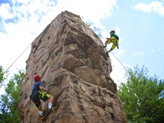 Ropes and Climbing Instructor Jobs USA