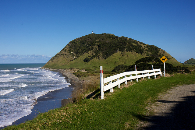 The Best Cycling Trails around Australia and New Zealand