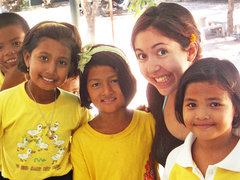 TEFL Course & Internship: Thailand