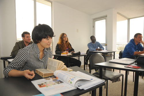 Spanish Courses in Quito, Ecuador