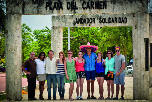 Mexico Gap Year Ideas